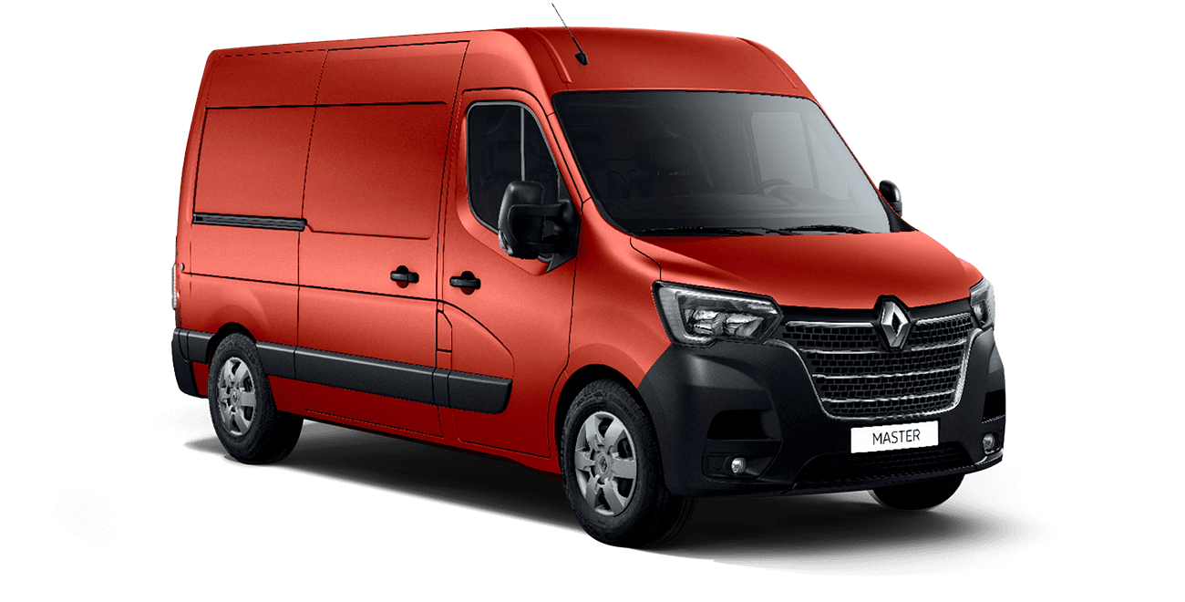 Renault Master Panel Long Base